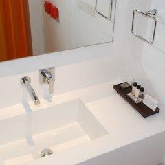 The Album Hotel ванная