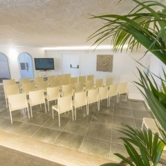 Отель AzuLine Club Cala Martina Ibiza - All Inclusive фото 2
