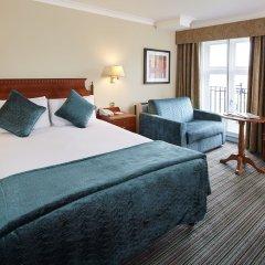 Отель The Rembrandt Великобритания, Лондон - отзывы, цены и фото номеров - забронировать отель The Rembrandt онлайн фото 3