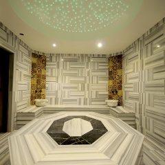 Отель Elite Hotels Darica Spa & Convention Center сауна