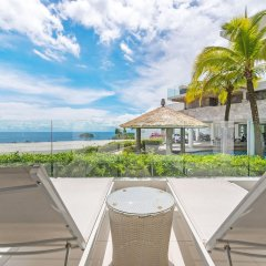 Отель The Vista Karon By Favstay пляж