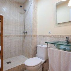 Отель El Born Apartment Испания, Барселона - отзывы, цены и фото номеров - забронировать отель El Born Apartment онлайн ванная