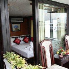 Отель Paragon Cruise спа фото 2