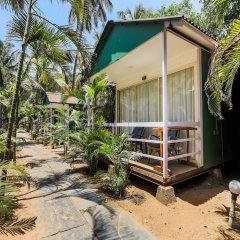 Отель Capital O 41974 Village Susegat Beach Resort Гоа фото 17