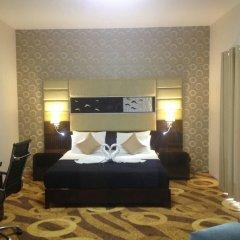 The Heritage Hotel комната для гостей фото 3