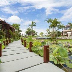 Отель Silk Sense Hoi An River Resort Вьетнам, Хойан - отзывы, цены и фото номеров - забронировать отель Silk Sense Hoi An River Resort онлайн приотельная территория