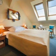 Отель EA Hotel Tosca Чехия, Прага - - забронировать отель EA Hotel Tosca, цены и фото номеров комната для гостей фото 3