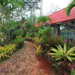 Отель Green View Village Resort фото 11