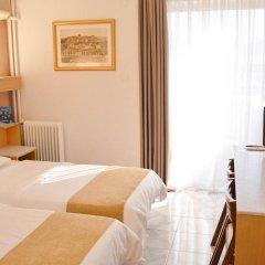 Отель Acropol Hotel Греция, Халандри - отзывы, цены и фото номеров - забронировать отель Acropol Hotel онлайн комната для гостей