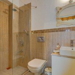 Отель Alanarin Konak Alacati Чешме ванная фото 2