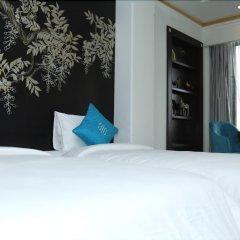 Отель A25 Hotel Вьетнам, Хошимин - отзывы, цены и фото номеров - забронировать отель A25 Hotel онлайн комната для гостей фото 4