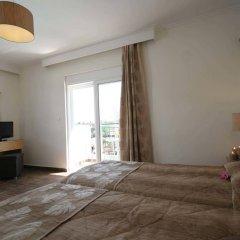 Отель Peridis Family Resort Греция, Кос - отзывы, цены и фото номеров - забронировать отель Peridis Family Resort онлайн комната для гостей фото 4
