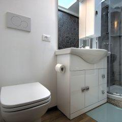 Отель NagArnoldi Италия, Венеция - отзывы, цены и фото номеров - забронировать отель NagArnoldi онлайн ванная