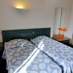 Отель Residhotel Les Coralynes Франция, Канны - 9 отзывов об отеле, цены и фото номеров - забронировать отель Residhotel Les Coralynes онлайн комната для гостей фото 3