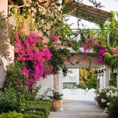 Отель Sofia's Hotel Греция, Каламаки - отзывы, цены и фото номеров - забронировать отель Sofia's Hotel онлайн фото 8