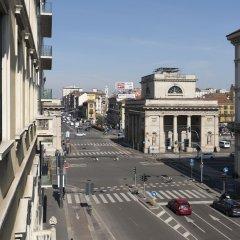 Отель Rivière Luxury Rooms at the Park Италия, Милан - отзывы, цены и фото номеров - забронировать отель Rivière Luxury Rooms at the Park онлайн