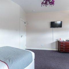Отель OYO St Andrews Великобритания, Эдинбург - отзывы, цены и фото номеров - забронировать отель OYO St Andrews онлайн удобства в номере