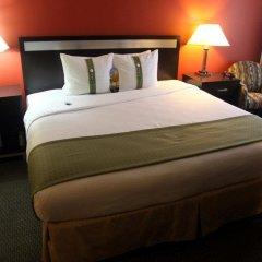 Отель Holiday Inn LaGuardia Airport США, Нью-Йорк - отзывы, цены и фото номеров - забронировать отель Holiday Inn LaGuardia Airport онлайн удобства в номере