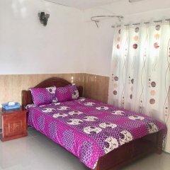 Отель Hoang Vu Guest House Далат комната для гостей фото 5