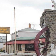 Отель Budget Host Inn Niagara Falls США, Ниагара-Фолс - отзывы, цены и фото номеров - забронировать отель Budget Host Inn Niagara Falls онлайн городской автобус