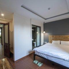 Отель Babylon Garden Inn комната для гостей