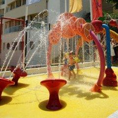 Grand Cettia Hotel Турция, Мармарис - отзывы, цены и фото номеров - забронировать отель Grand Cettia Hotel онлайн детские мероприятия фото 2