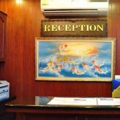 Отель Sky Inn 1 Бангкок интерьер отеля фото 2