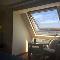 Отель Talaso Louxo-La Toja Эль-Грове комната для гостей