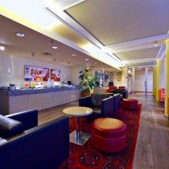 Отель Metropolitan Suites Тель-Авив