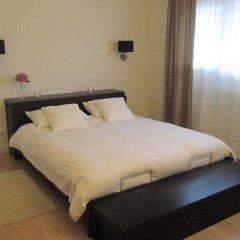 Отель El Puntal by Somo Villas комната для гостей фото 2