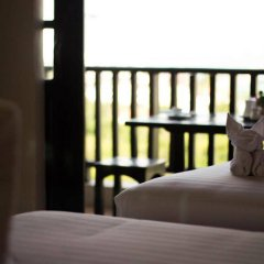 Отель Golden Tulip Essential Pattaya балкон