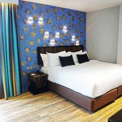 Отель Aspira D'Andora Sukhumvit 16 Бангкок комната для гостей фото 4
