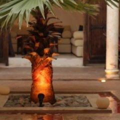 Отель Riad Azahra Марокко, Рабат - отзывы, цены и фото номеров - забронировать отель Riad Azahra онлайн с домашними животными