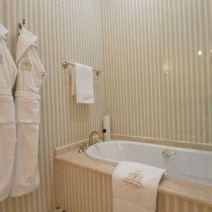 Отель Trezzini Palace 5* Стандартный номер фото 16