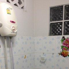 Отель Backpacker Time Guest House Паттайя ванная