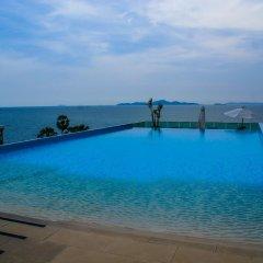 Отель Laguna Heights Pattaya Таиланд, Паттайя - отзывы, цены и фото номеров - забронировать отель Laguna Heights Pattaya онлайн бассейн