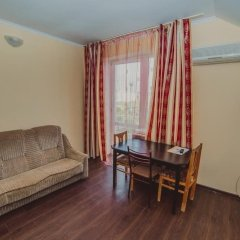 Отель Orekhovaya Roscha Сочи комната для гостей фото 4