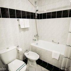 Гостиница Виктория Палас 4* Стандартный номер с двуспальной кроватью фото 23