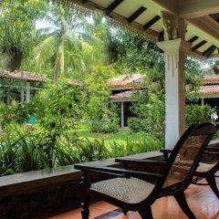 Отель Plantation Villa Ayurveda Yoga Resort фото 14