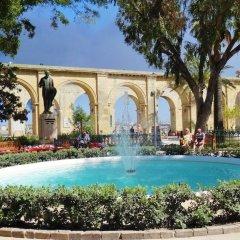 Отель British Hotel Мальта, Валетта - отзывы, цены и фото номеров - забронировать отель British Hotel онлайн фото 3