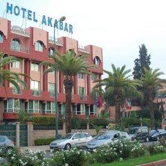 Отель Akabar Марокко, Марракеш - отзывы, цены и фото номеров - забронировать отель Akabar онлайн фото 10