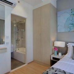 Отель At Mind Exclusive Pattaya комната для гостей фото 2