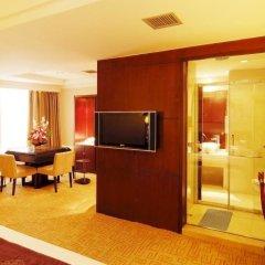 Отель ibis Xian South Gate Китай, Сиань - отзывы, цены и фото номеров - забронировать отель ibis Xian South Gate онлайн удобства в номере фото 2