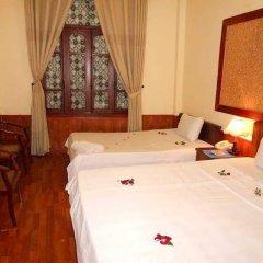 Отель Bach Tung Diep комната для гостей фото 5