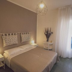 Отель 21 Riccione Италия, Риччоне - отзывы, цены и фото номеров - забронировать отель 21 Riccione онлайн комната для гостей фото 2