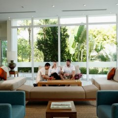 Отель Splash Beach Resort интерьер отеля фото 2