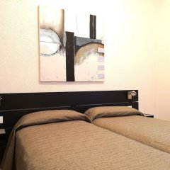 Отель Rossi Италия, Венеция - 1 отзыв об отеле, цены и фото номеров - забронировать отель Rossi онлайн комната для гостей фото 5