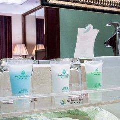 New Forestry Hotel Сямынь ванная фото 2