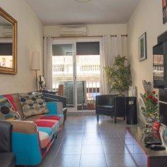Отель Hostal Alogar Испания, Барселона - 2 отзыва об отеле, цены и фото номеров - забронировать отель Hostal Alogar онлайн комната для гостей фото 3