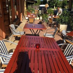 Отель Villa La Tour Ницца фото 3